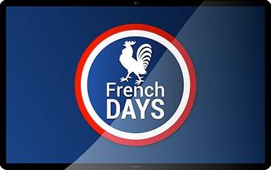 French days chez Esprit-Plancha